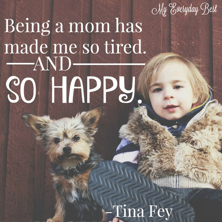 19 Quotes For When Youre Dog Tired Myeverydaybest